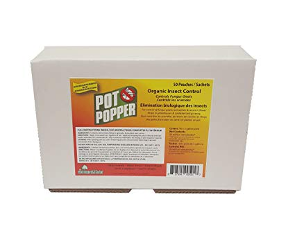 Pot Poppers (individual pack)