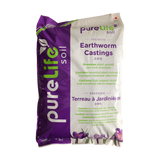 Pure Life Certified Organic Worm Castings 20L