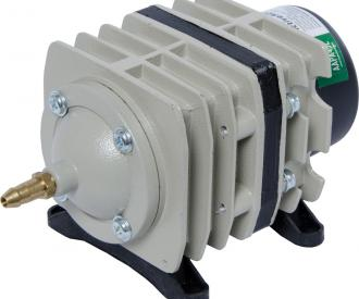 Active Aqua Commercial Air Pump, 6 Outlets, 20W, 45 L/min