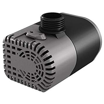 Active Aqua Submersible Pump 160 gph