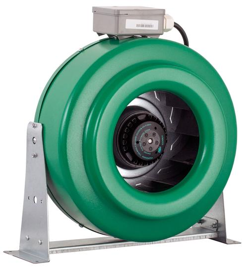 "Active Air Inline Fan 4""  165cfm"