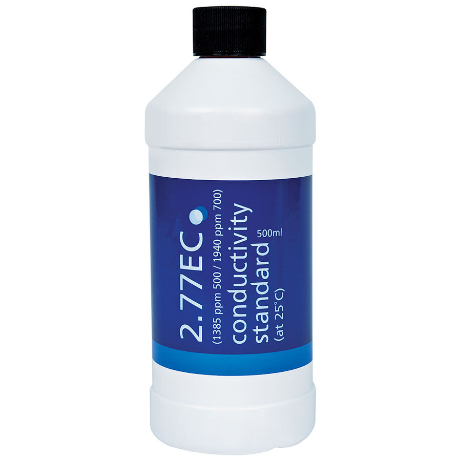 Blue Lab 2.77 EC Solution 500 ml