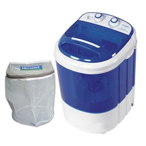BUBBLE NOW WASHER 5GAL W/BAG