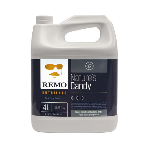 Remo Nature's Candy 4L