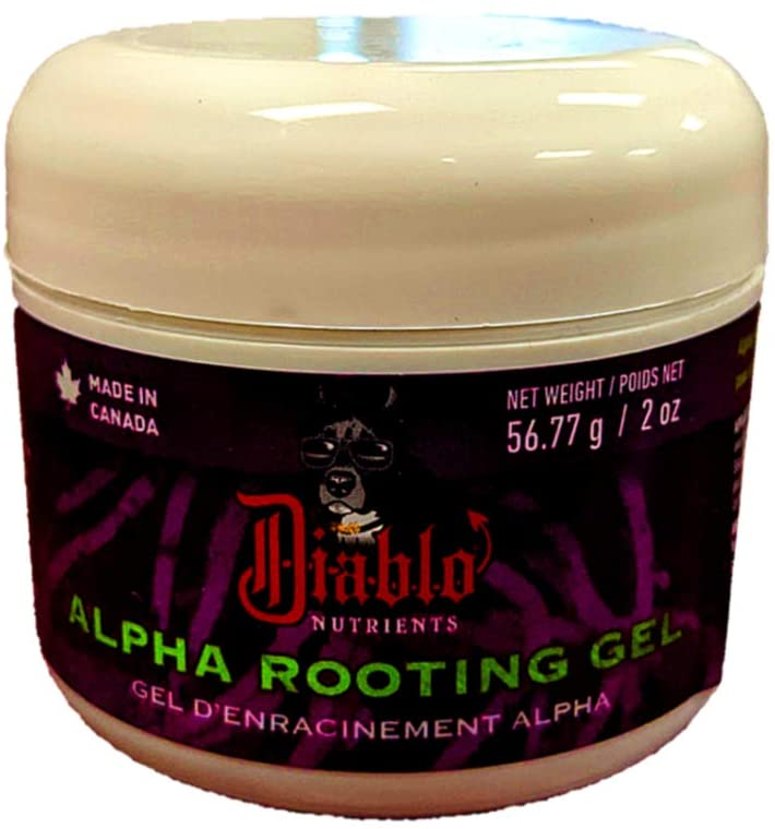 Diablo Alpha Rooting Gel 2 oz