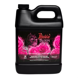 Diablo Bloom 1L
