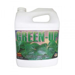 Dry Flower Products Green Up 4L 1-3.5-0