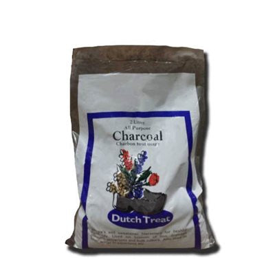 Dutch Treat Charcoal 2L