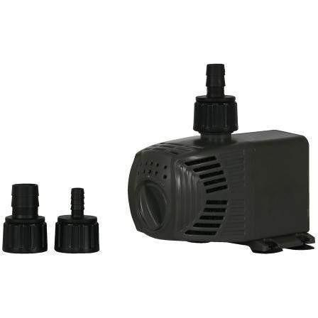 EcoPlus Adjustable Flow Submersible Pump 528 GPH