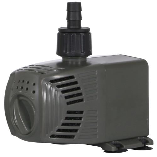 EcoPlus Adjustable Flow Submersible Pump 291 GPH