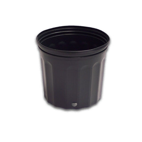 "ITML Elite 1000 Nursery Container  2.33gal 8.83L  10""D  9""H"