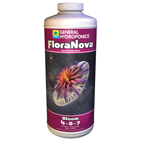 FloraNova Bloom 4-8-7 946ml