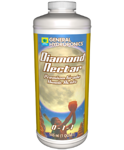 Diamond Nectar  0-1-1  946ml 1L