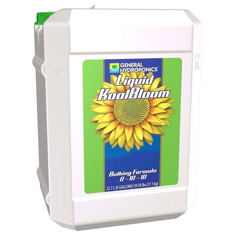Liquid KoolBloom  0-10-10 23L 6gal