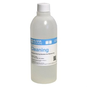 Hanna Hi7074L Cleaning Solution Inorganic  500ml