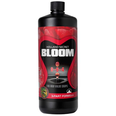 Holland Secret Bloom 0-6-4  1L