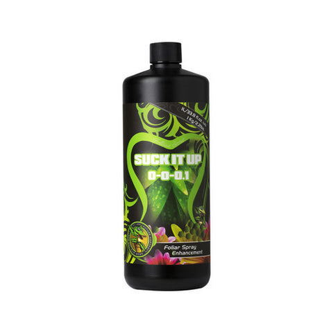 Holland Secret Suck It Up Wetting Agent 1L