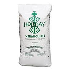 Holiday Vermiculite 4 cubic ft