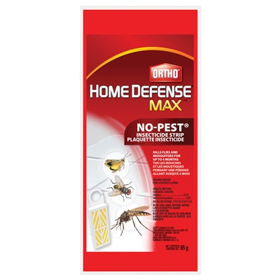 Ortho Home Defense Max Insecticide Strip