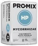 Pro-Mix HP 108L Compressed