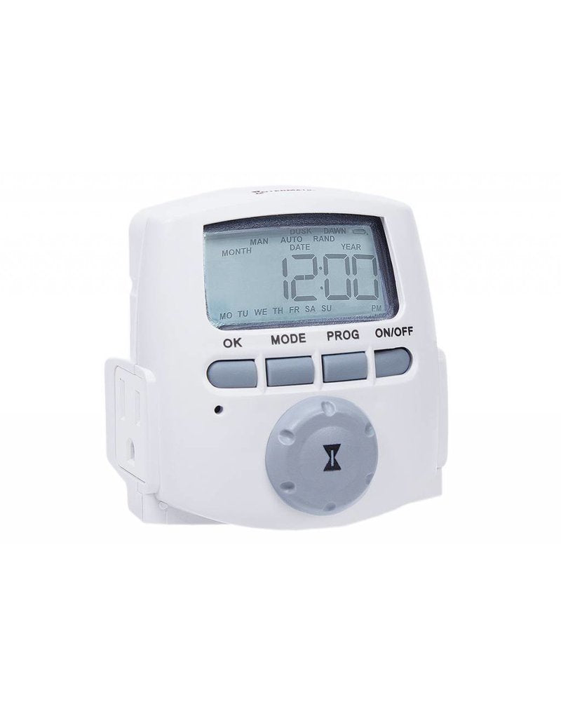 Intermatic Indoor Digital Timer DT620