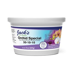 Jack's Classic Orchid Special 30-10-10 227g