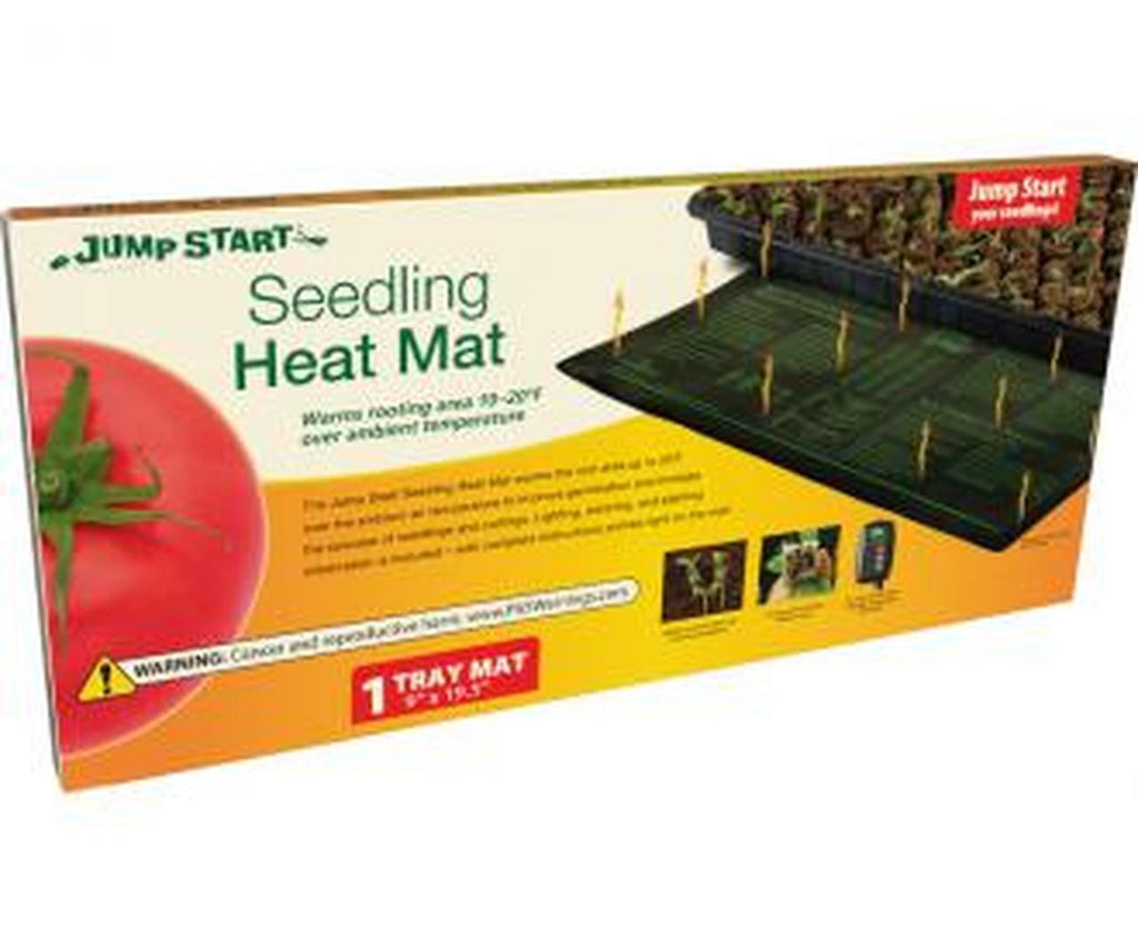 "Jump Start 1 Tray heat mat 9""x19.5"""