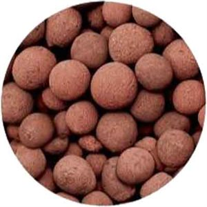 LECA Clay Pebbels 9-16mm 50L