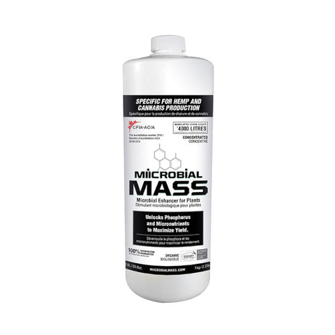 Microbial Mass PRO 500ml
