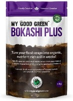My Good Green Bokashi PLUS 1kg