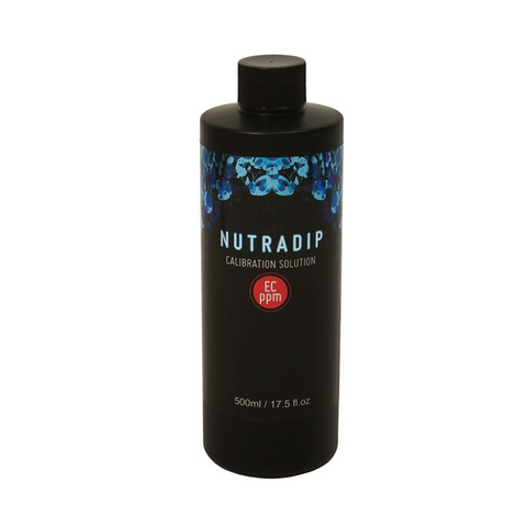 Nutradip 1000 ppm Calibration Solution 500 ml