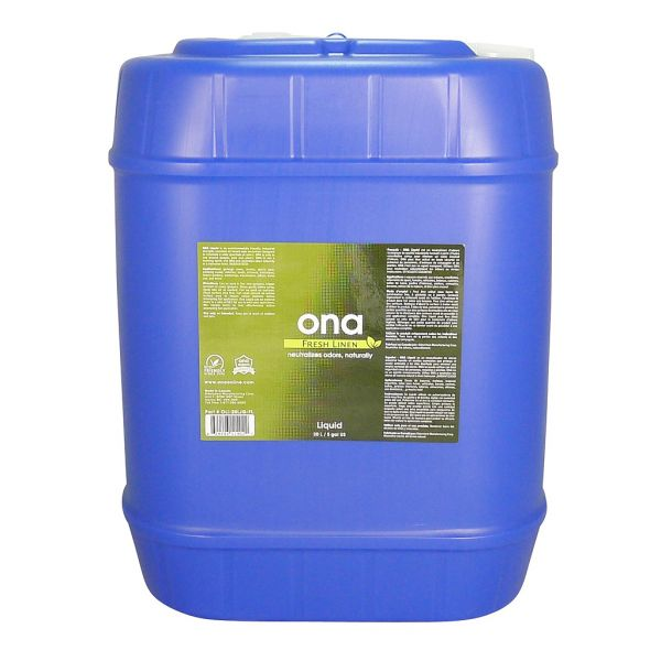 Ona Liquid Fresh Linen 20L