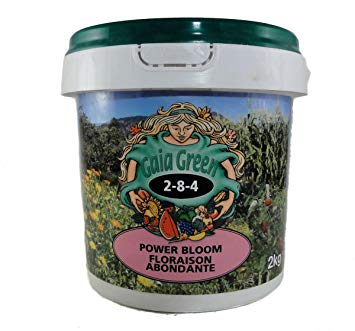 Gaia Green Power Bloom 2-8-4 2kg