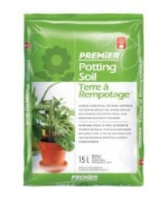 Premier Potting Soil 15L