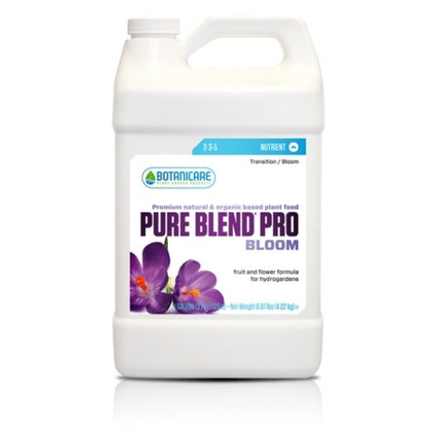 Pure Blend Pro Bloom 2.5-2-5 1L/1Q
