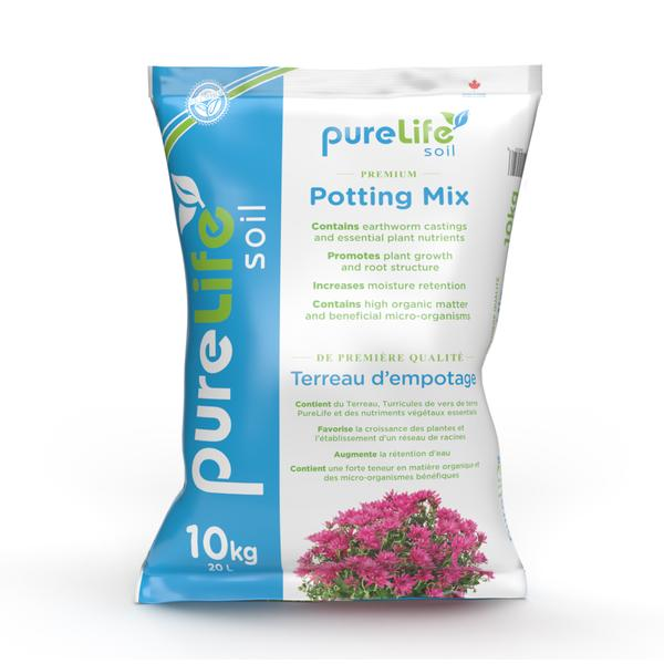 Pure Life Potting Mix 20L