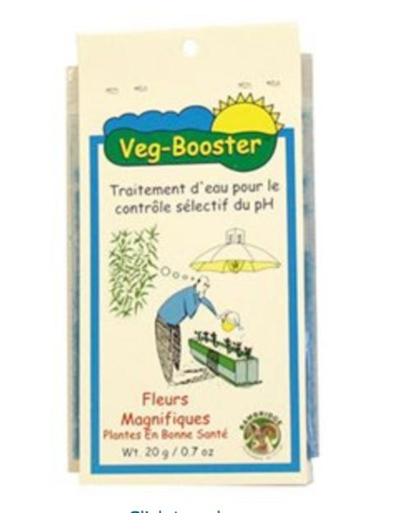 Rambridge Veg-booster 20g
