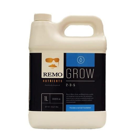 Remo's Grow 1L