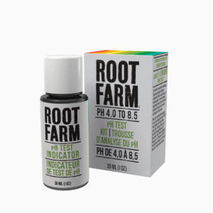 Root Farm pH Test Kit