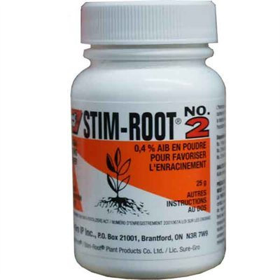 Stim Root #2 powder 25g