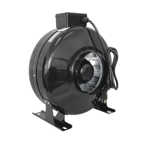 "Stealth Inline Fan 6"" 435cfm"