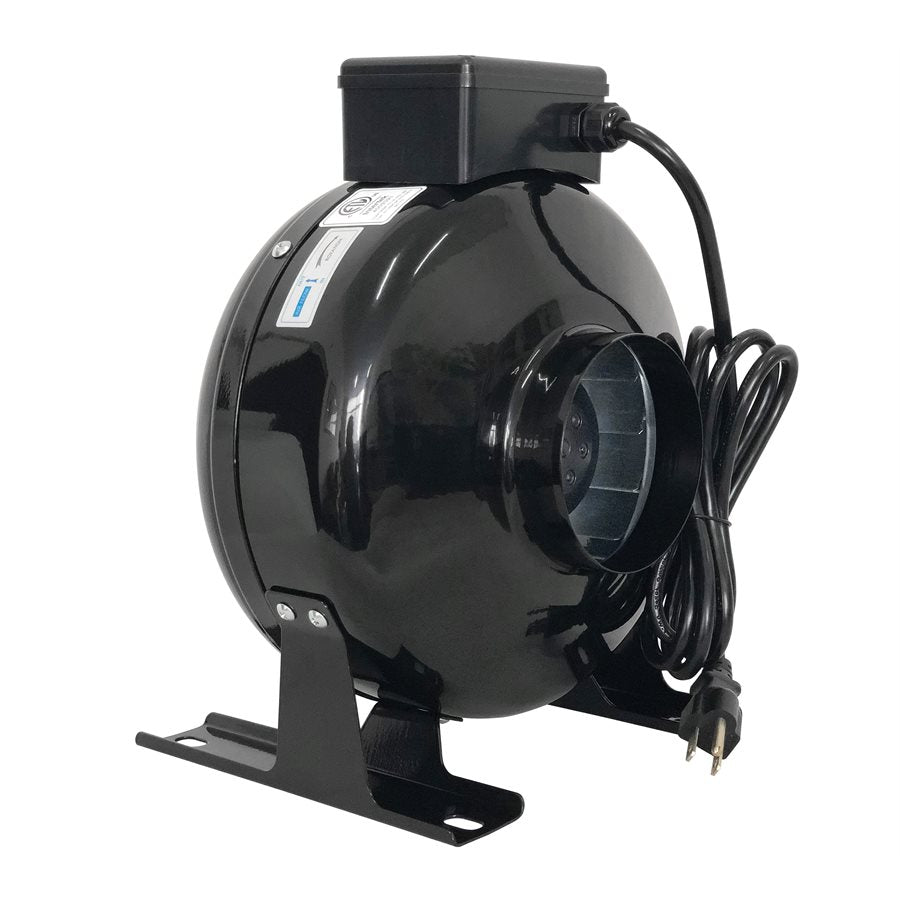 "STEALTH VENTALATION FAN 4"" 189CFM"
