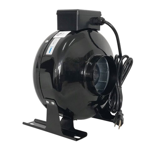 "Stealth Inline Fan 4"" 189cfm"