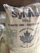 Sylvite Hydrated Lime 20kg