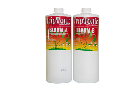 TripTonic Bloom A+B 1L