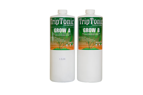 TripTonic Grow A+B 125ml