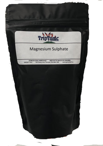 TripTonic Magnesium Sulphate 500g