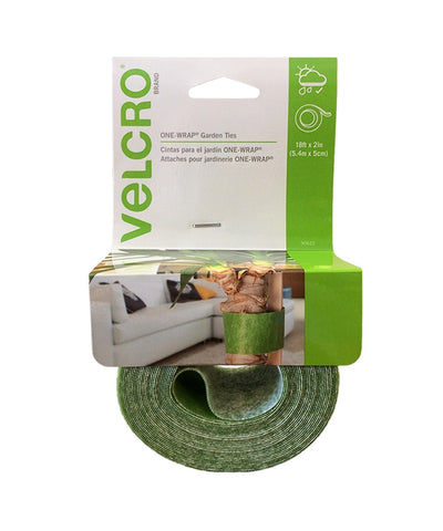 Velcro One Wrap Garden Ties