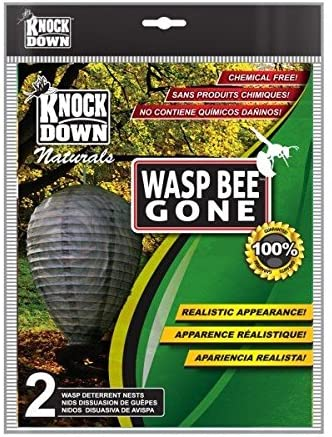 Knock Down Inflatable Wasp Bee Gone
