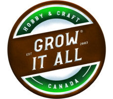 Grow It All Inc. Toronto/GTA -  Indoor/Outdoor Hydroponic Supplies